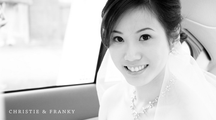 Christie & Franky's Wedding by BEE'S PHOTOGRAPHY - BEESPHOTO - Vancouver Wedding Photography