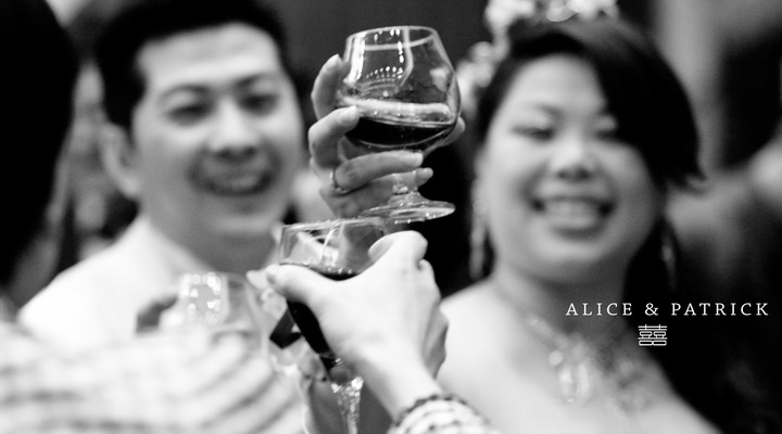 Alice & Patrick's Wedding by BEE'S PHOTOGRAPHY - BEESPHOTO - Vancouver Wedding Photography