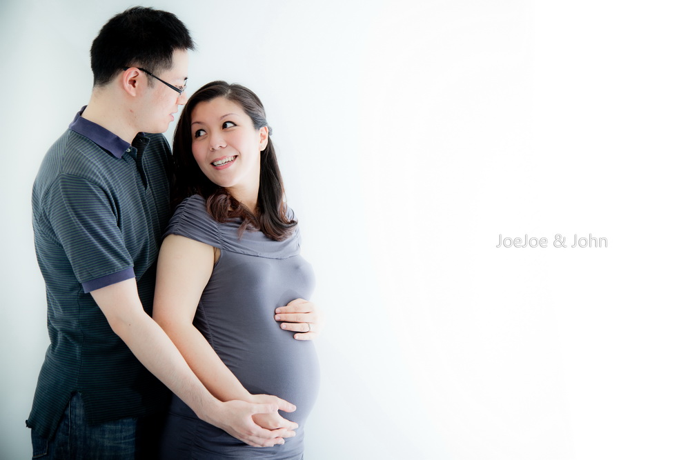 JoeJoe & John's Maternity Photo Session by BEE'S PHOTOGRAPHY - BEESPHOTO - Vancouver Wedding Photography