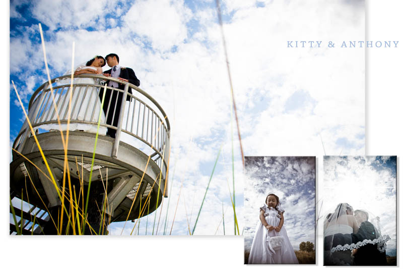 Kitty & Anthony's Wedding by BEE'S PHOTOGRAPHY - BEESPHOTO - Vancouver Wedding Photography